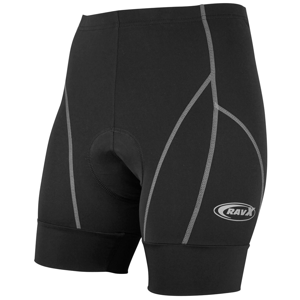 RavX Shorts - Comfortable fit (Women's) - Cycling Boutique