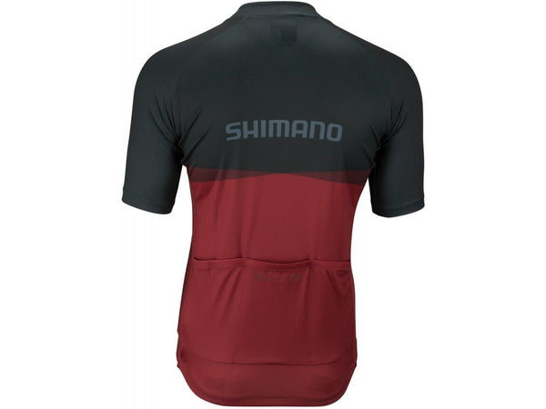 Shimano Cycling Team Jersey 2020 Model - Cycling Boutique