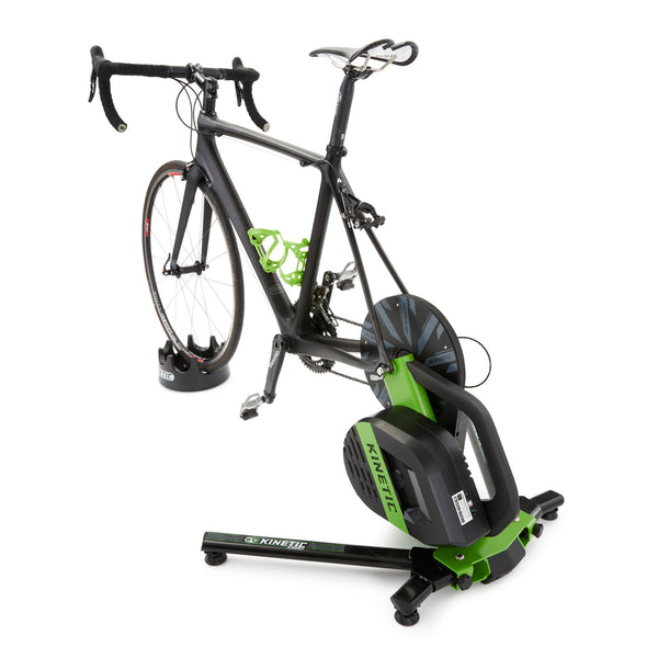 Kinetic Indoor Trainer R1 | Direct Drive  (Interactive, Electronic, Bluetooth/ANT+ Wireless) - Cycling Boutique