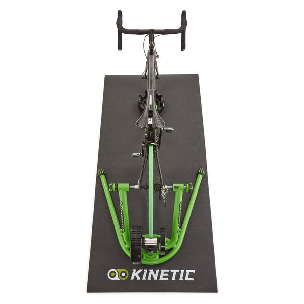 Kinetic Home Trainer Accessory - Trainer Mat (KNTC-T-741) - Cycling Boutique