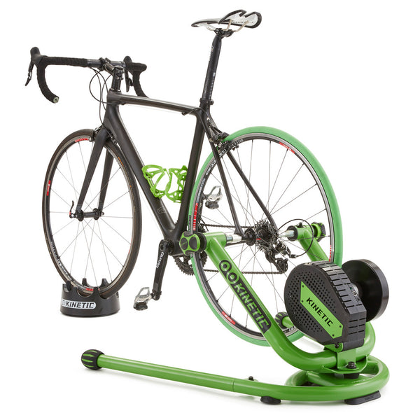 Kinetic Home Trainer - Rock and Roll | Control - Fluid Power Trainer (Bluetooth/ANT+ Wireless) - Cycling Boutique