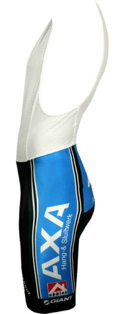 Nalini Bib Shorts Team AXA - Cycling Boutique