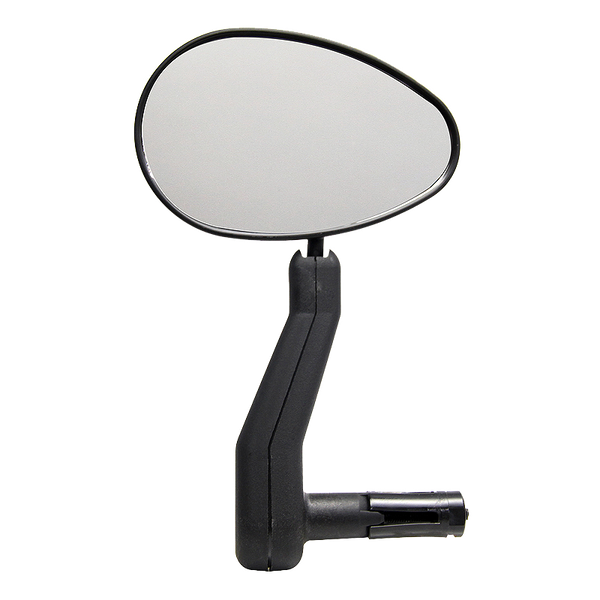 Cat Eye Bicycle Mirror BM-500G-L (Left Side Fitting Model) - Cycling Boutique