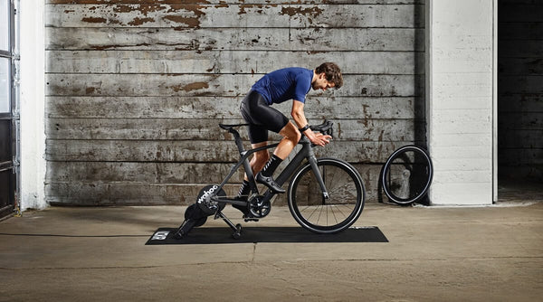 Wahoo Kickr Smart | Home Trainer - Cycling Boutique