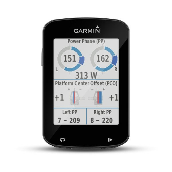 Garmin GPS CycloComputer - Edge 820 - (Device Only Package) - *** CLEARANCE / EX Showroom Display / Mint Condition *** - Cycling Boutique