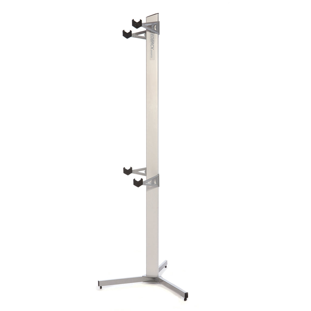 FEEDBACK SPORTS VERTICAL BIKE STORAGE STAND - VELO CACHE - Cycling Boutique