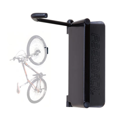 FEEDBACK SPORTS BIKE STORAGE STAND / WALL HOOK - VELO HINGE - Cycling Boutique