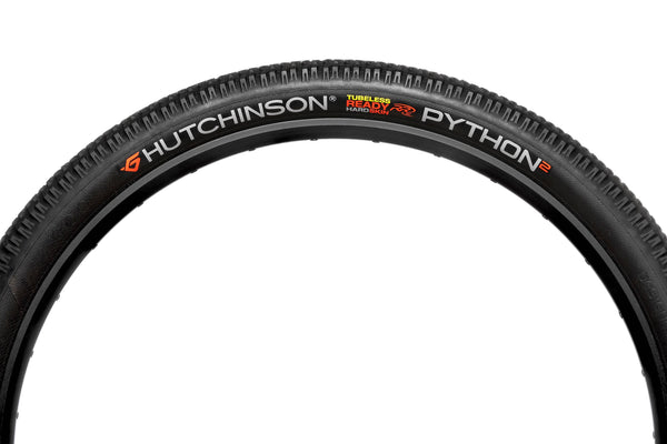 HUTCHINSON MOUNTAIN TIRE PYTHON 2 XC - TUBELESS READY (TR) - Cycling Boutique