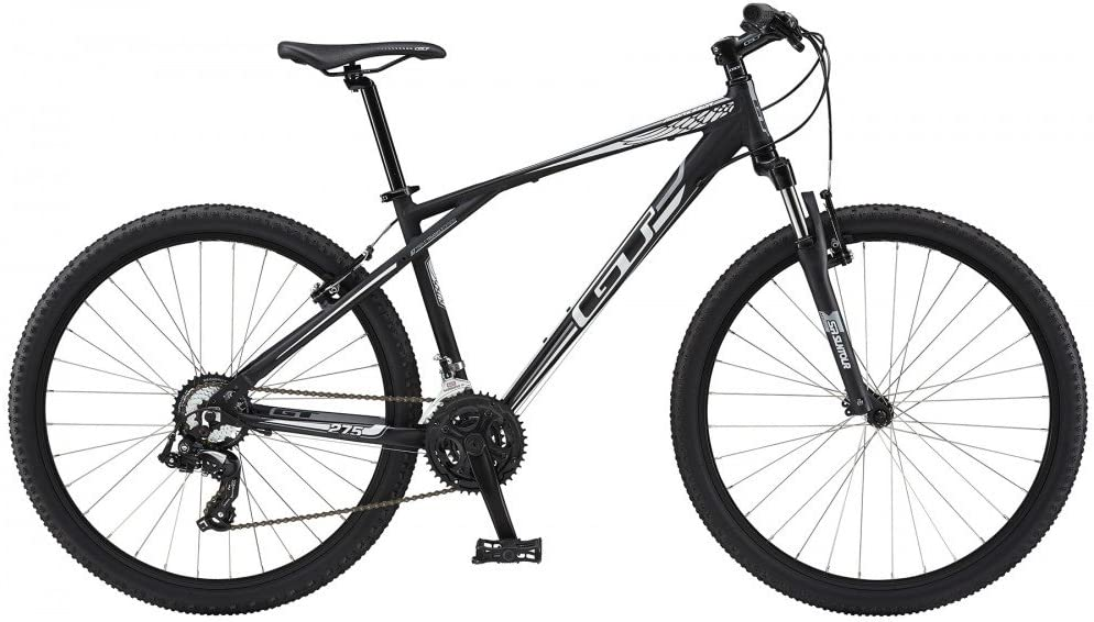 "GT MOUNTAIN BIKE AGGRESSOR SPORT-7 27.5"" - Cycling Boutique"