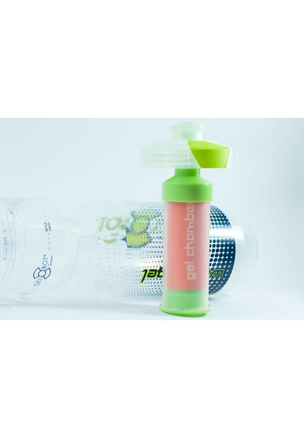 Hydrapak Gel-Bot Water Bottle PP - 24oz - Cycling Boutique
