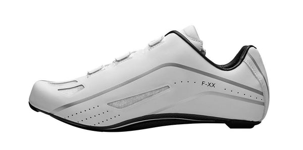 FLR ROADBIKE SHOES - WITH ELITE CARBON OUTSOLE - (F-XX) - Cycling Boutique