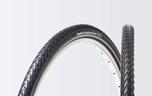 Panaracer Urban & Touring Tire | TourGuardPlus - Cycling Boutique