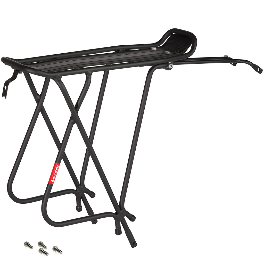 Axiom Journey Series Pannier Rack - AXM-171339 - Cycling Boutique