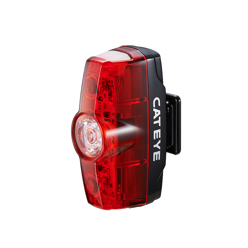 CATEYE REAR LIGHT RAPID MINI - TL-LD635R - Cycling Boutique
