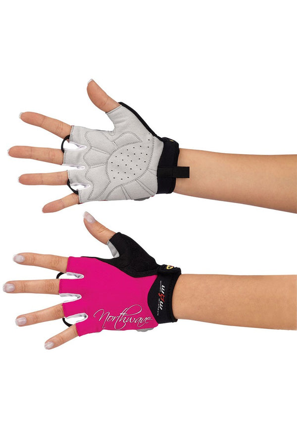 Northwave Gloves | Crystal Short Women - Cycling Boutique
