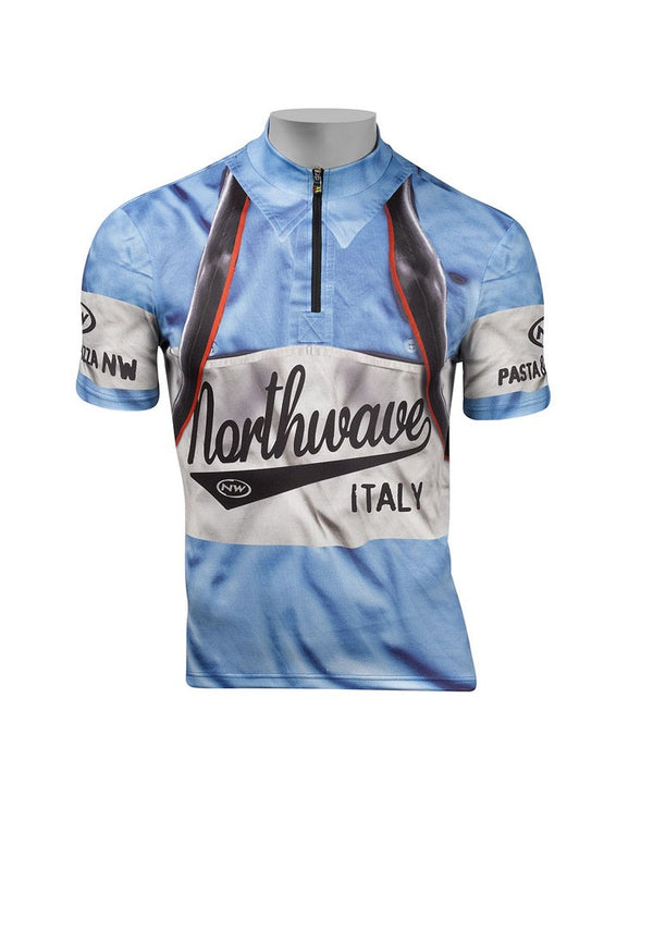 Northwave Jersey | Heritage Short Sleeve - Cycling Boutique