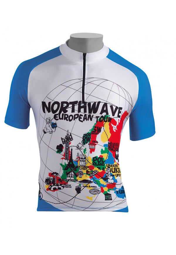 Nothwave Jersey | Stereotype Short Sleeve - Cycling Boutique