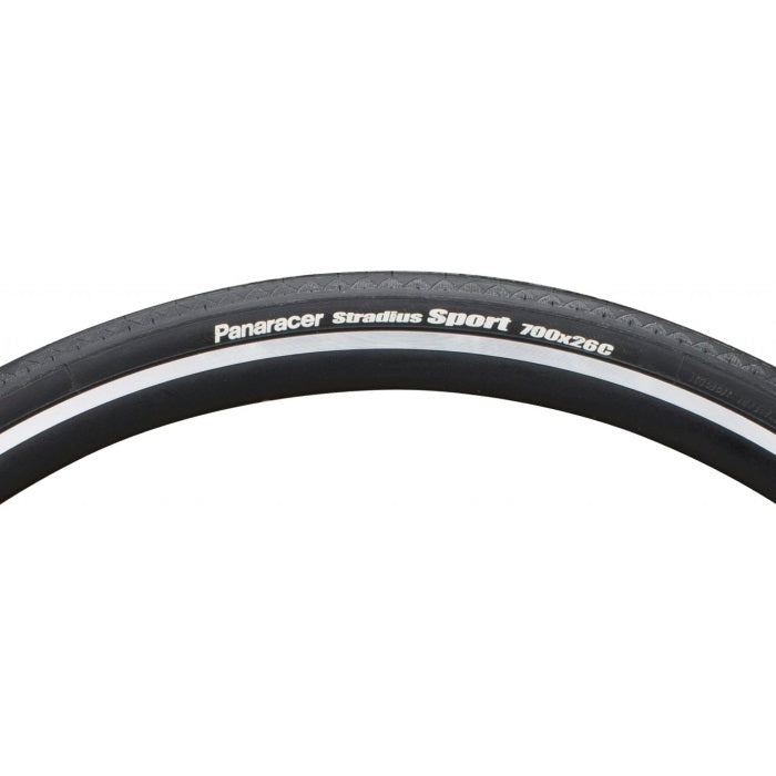 Panaracer Road Tire | Stradius Sport (with Aramid Folding Bead) - Cycling Boutique