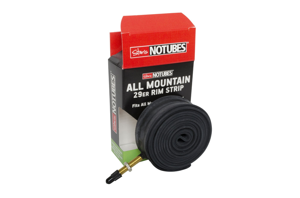 Stan's Tubeless Rim Tape | NoTubes - All Mountain 29er Rim Strip - Cycling Boutique