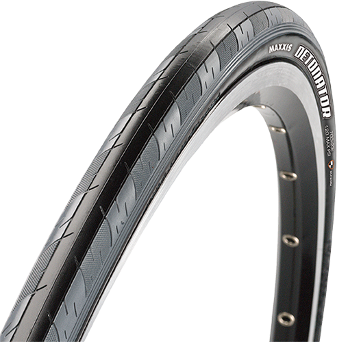 Maxxis Road Tire | Detonator - Non Folding Bead - Cycling Boutique