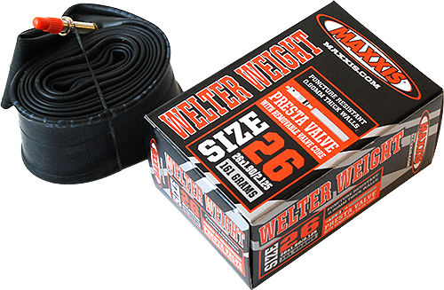 Maxxis Mountain Tube | Welter Weight (.80 mm thick walls) - Cycling Boutique