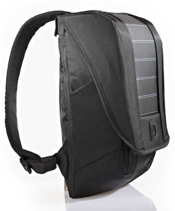 Lumos Backpack UnPlug Solar - Cycling Boutique