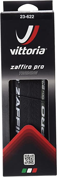 Vittoria Road Tire | Zaffiro Pro III - Performance Training - Foldable Tires - Cycling Boutique