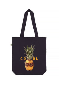 Cool Print Tote Bag