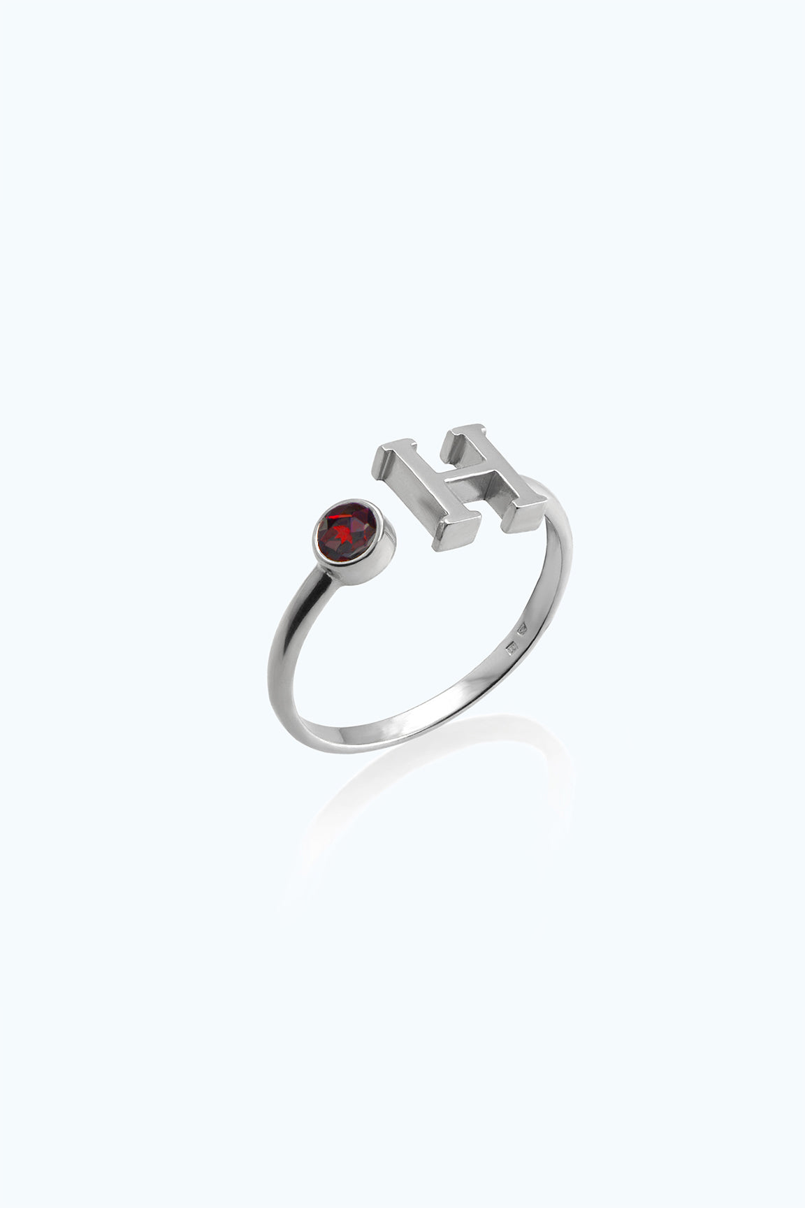 Uniqueness Ring