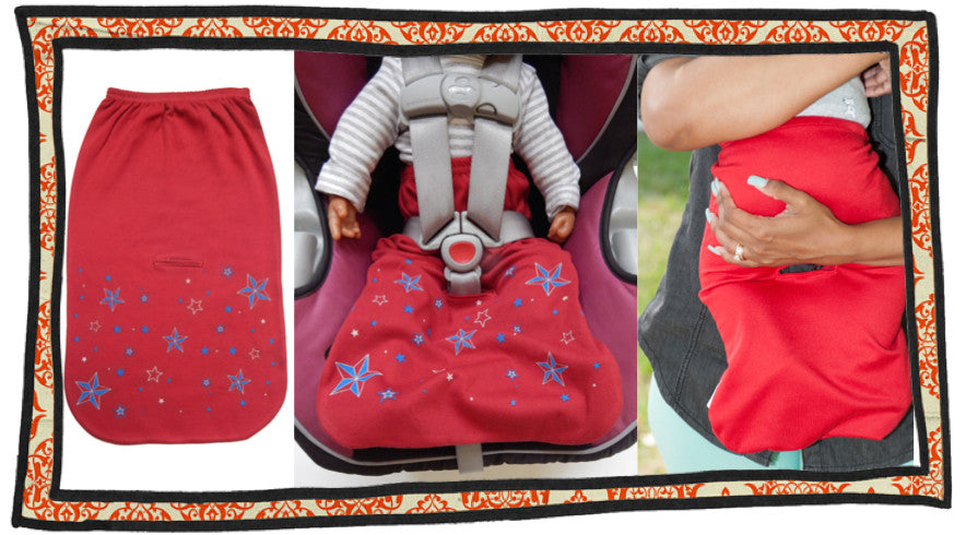 Bebe PODPants Printed Designs Baby Pants Styles