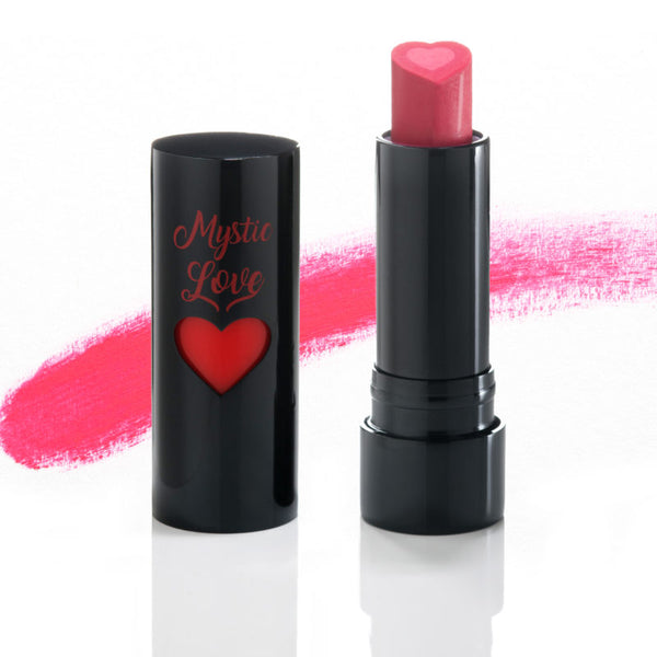 mystic heart lipstick the beauty spy