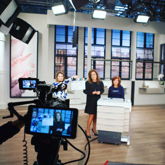 Behind the Scenes at HSN