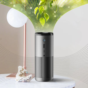 Simply,™ Elixir - Portable Air Purifier - PM2.5 Removal