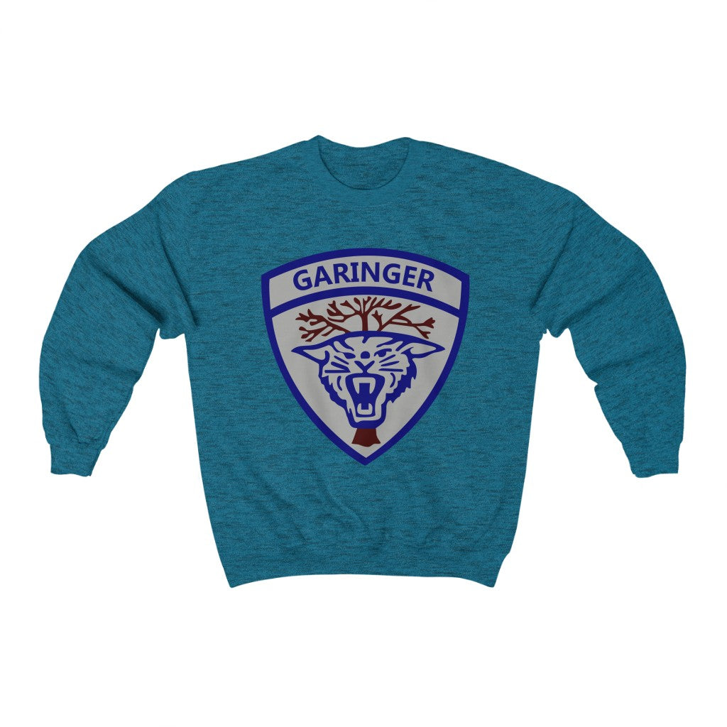 Vintage Garinger High School Crewneck Sweatshirt