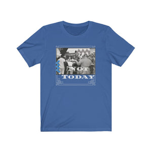 """Not Today"" Gloria Richardson T-Shirt"