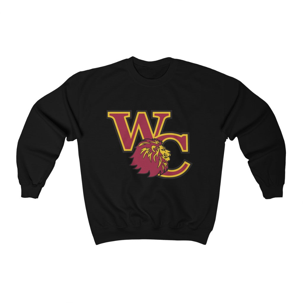 West Charlotte Crewneck Sweatshirt