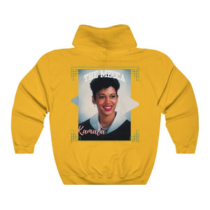 Kamala Hooded Sweatshirt