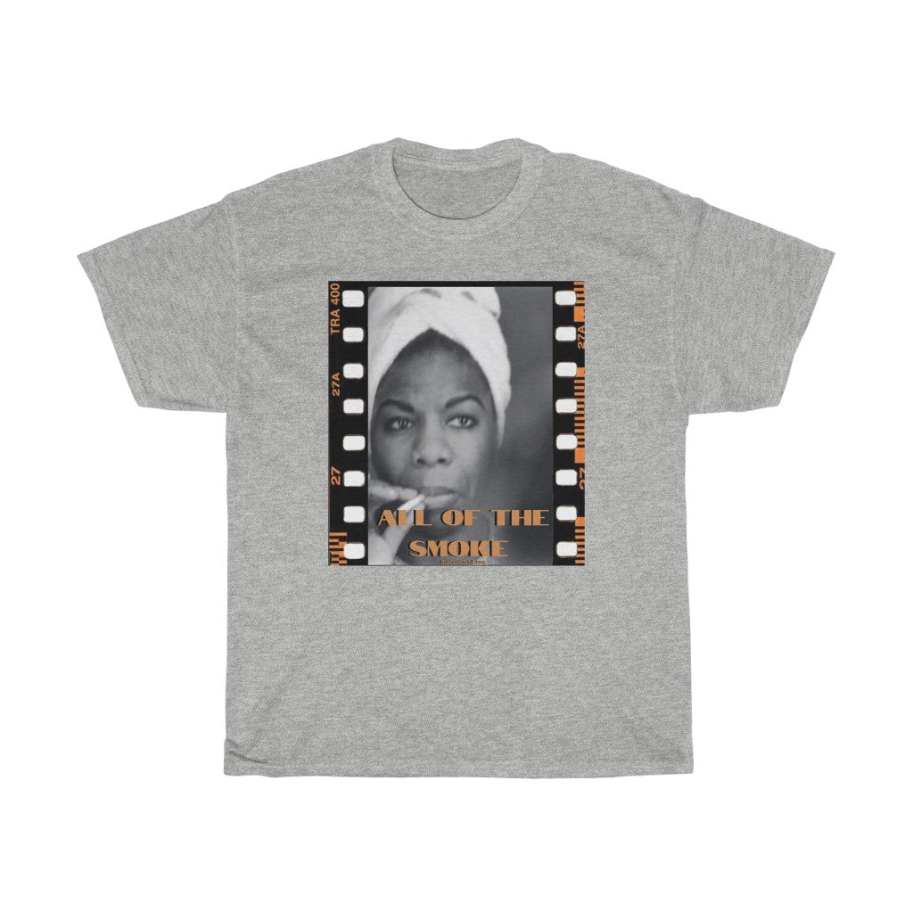 "Nina ""All of the Smoke"" Tee"