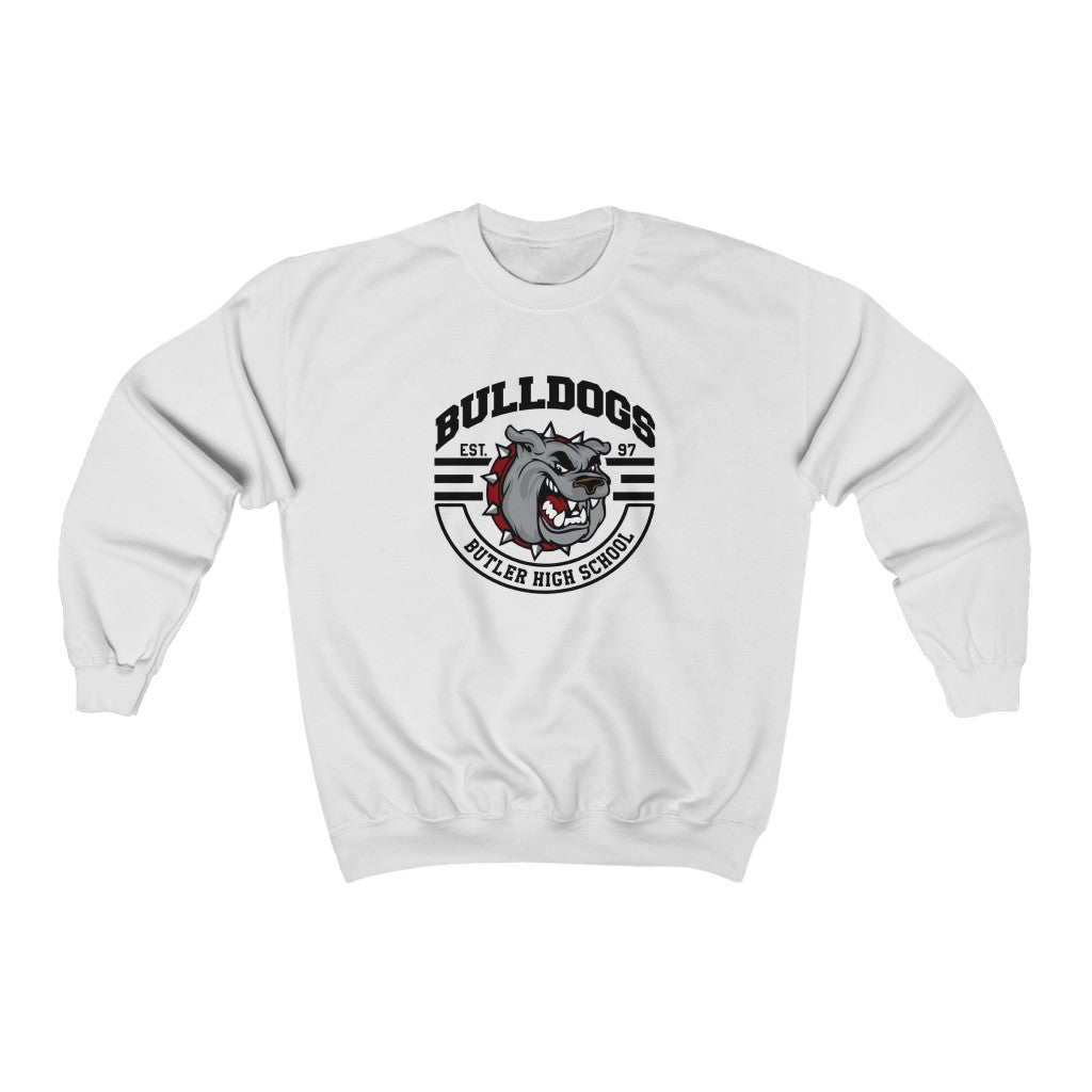 Butler High Seal Crewneck Sweatshirt
