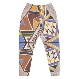 Blue Mud Men's Joggers