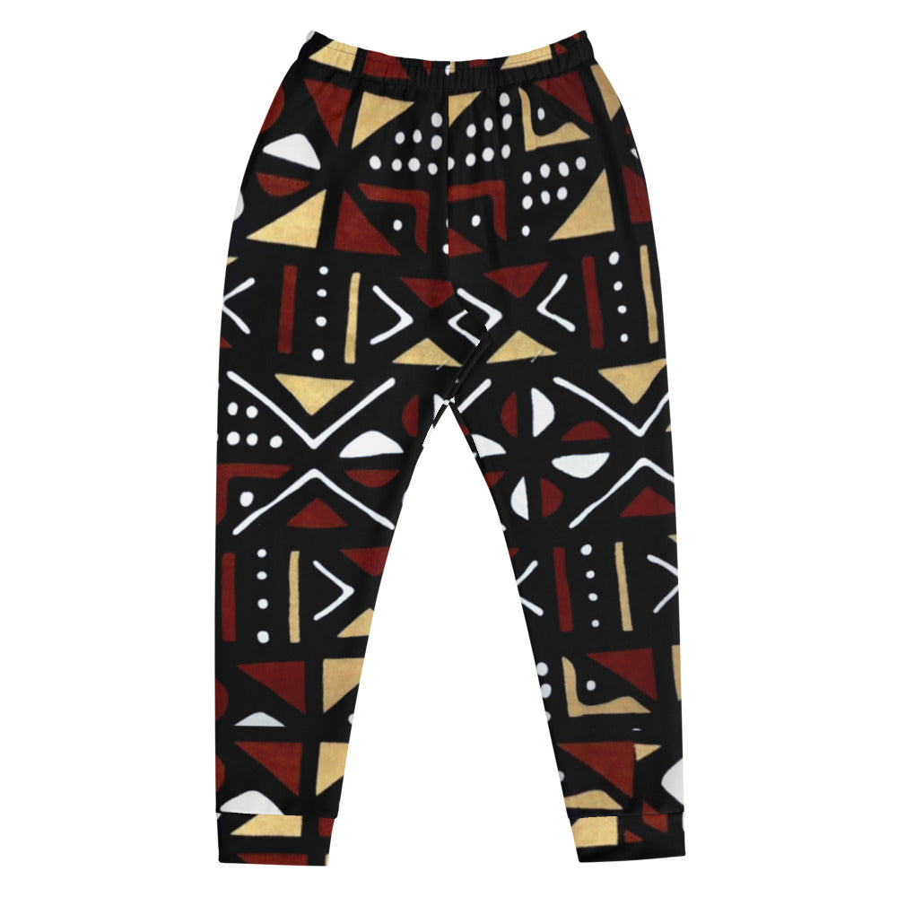 Mud Cloth Men's Joggers
