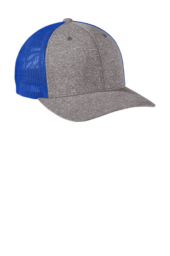 Flexfit Trucker Cap - Richardson Outdoors