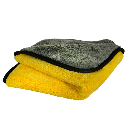 2-Faced Soft Touch Microfiber Towel (16