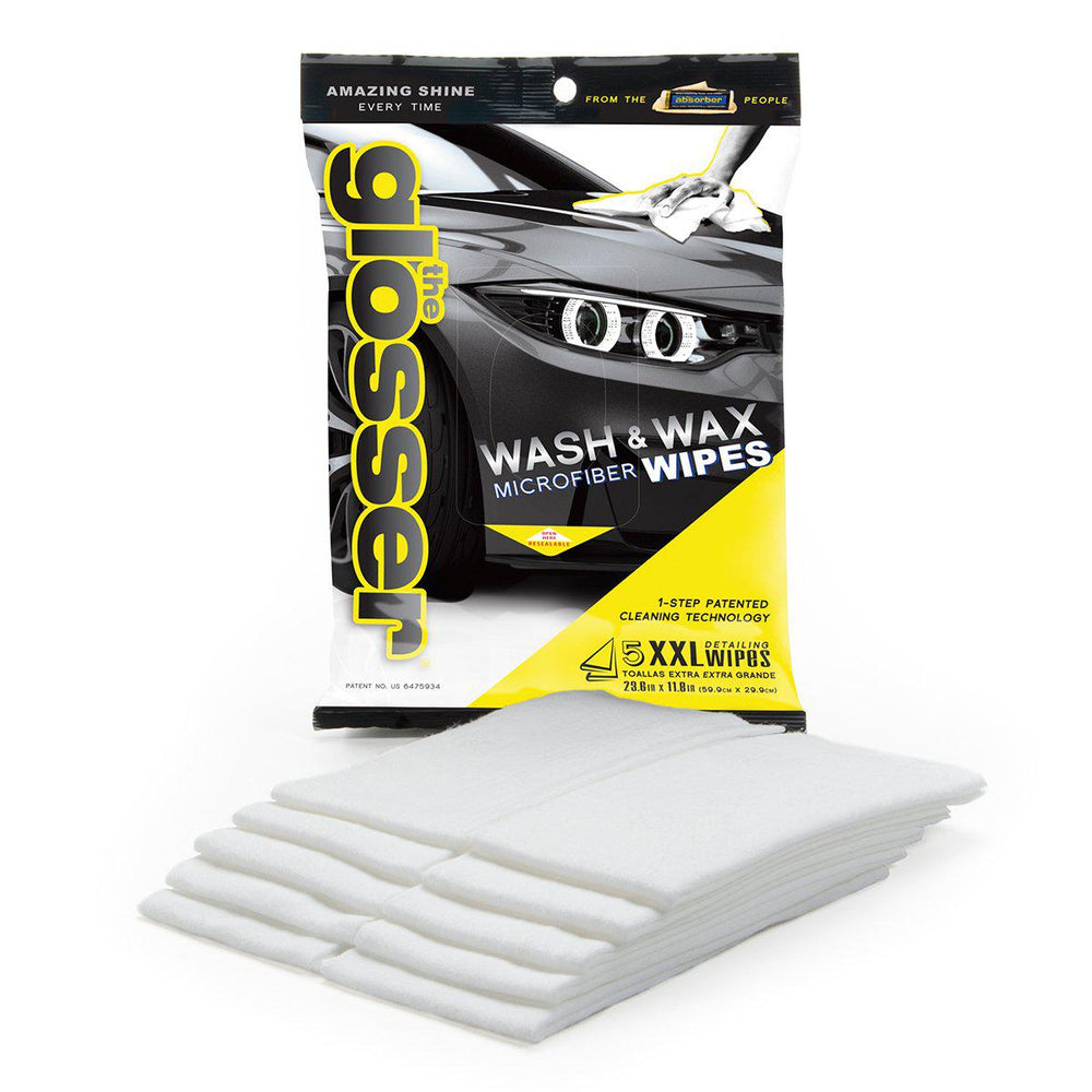 The Glosser® - Clean Tools Automotive