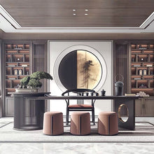 Load image into Gallery viewer, Vicky Yao Luxury Furniture - New Chinese Style Furniture 6 Sets