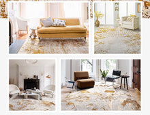 Load image into Gallery viewer, Vicky Yao Home Decor - Luxury Handmade Italy  Rug
