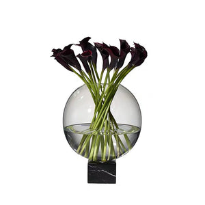Vicky Yao Faux Floral - Exclusive Design Artificial Calla Lily Arrangements