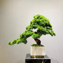 Load image into Gallery viewer, Vicky Yao Faux Plant - New Arrival Artificial Bonsai Arrangement