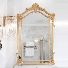 Load image into Gallery viewer, Vicky Yao Wall Decor - Luxury Exclusive Design Traditional Wall Mirror