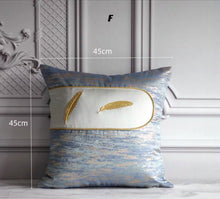 Load image into Gallery viewer, Vicky Yao Home Bedding - Luxury Decorative Pillow